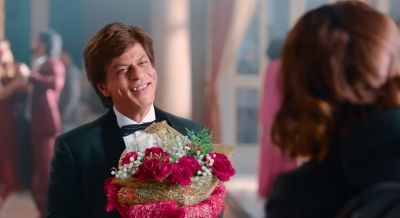 Zero Box office collection: Film faces slight fall in collection, manages to cross Rs 50 crore mark