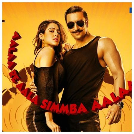 Simmba Box office collection: Ranveer Singh and Sara Ali Khan gets decent occupancy