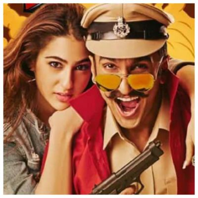 Simmba box office collection: Ranveer Singh and Sara Ali Khan's mass entertainer do well on Day 1
