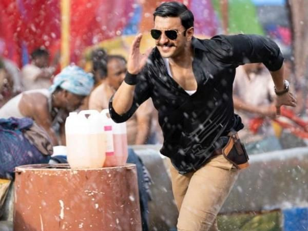 Simmba box office collection : Ranveer Sing, Sara Ali Khan film has a tremendous start in overseas, earns Rs 13.14 crore