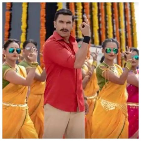 Box office. collection: Simmba roars on Day 2 collects This amount