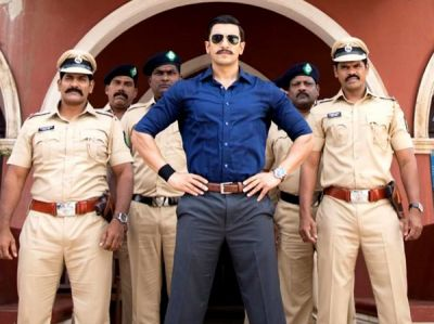 Box Office collection: Simmba wintness a huge jump on Day 3, stand with grand total of Rs 75.11 crore