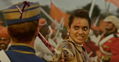 Manikarnika:The Queen Of Jhansi: Queen rules the Box-office  witnesses positive turnaround on weekends