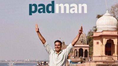 Know how much did 'PadMan' collection at the box-office?