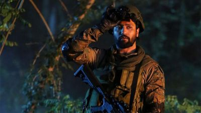 Box office collections: Uri The Surgical Strike is unstoppable at the box office