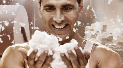 Sanitary pad earned Rs 40 Crore: Box Office collection of Padman Day 3