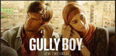 Gully Boy Box office collection: Ranveer Singh and Alia Bhatt starrer movie enter into Century collection club