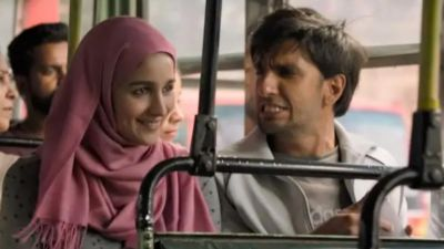 Box office collection: Ranveer Singh and Alia's Gully Boy stays strong at  BO