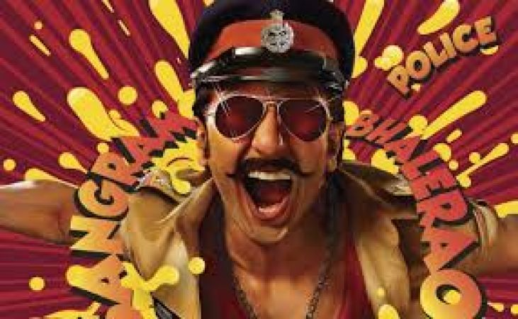 'Simmba'  roars at Box office crosses Rs 100 crore mark in 5 days