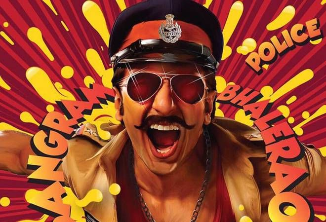 Simmba Box Office collection: Simmba roars at Box office, crosses 150 crore mark