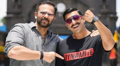 Box office collection: Simmba achieves entered the $ 1 million club in Australia