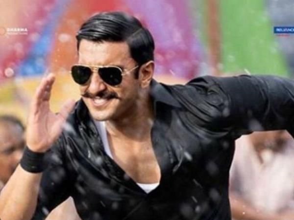 Simmba box office collection :Ranveer Singh starrer continues its good run  on Day 8, collects Rs 9.02 crore