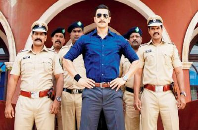 Box office collection: Ranveer Singh and Sara Ali Khan starrer Simmba is set to enter the Rs 200 crore club today