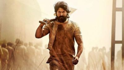 Box office collection: KGF achieves another feat, first Kannada film to enter the Rs 200 crore club at the worldwide box office