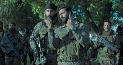 Box -office collection: Vicky Kaushal' Uri: The Surgical Strike is high with the josh, close to touch 150 cr mark