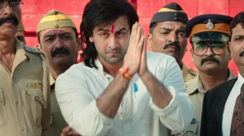 Ranbir Kapoor becomes the most successful actor of his generation after second-day collection