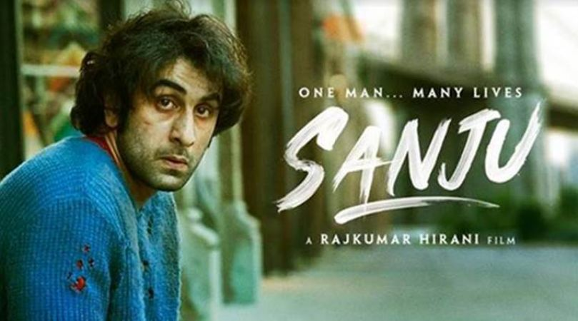 Amidst setting new standard Sanju collected Rs 167.51 crore in just 5 days