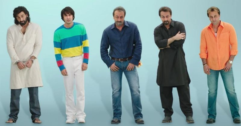 Sanju's outstanding run on box office, all set to mark presence in Rs 300 crore club