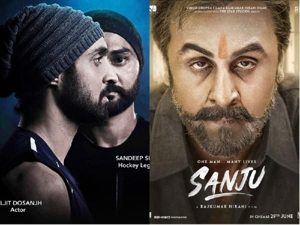 Sanju Box office collection: A drug addicts story defeated the champion of India