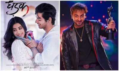 Sanju box office collection: Even Dhadak is unable to stop the heroic success