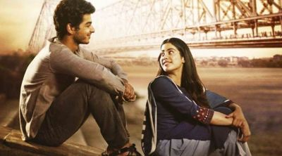 Dhadak Box office collection: The newcomers threatening old records