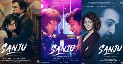 Sanju critic reviews: the movie will make you laugh and cry at the same time