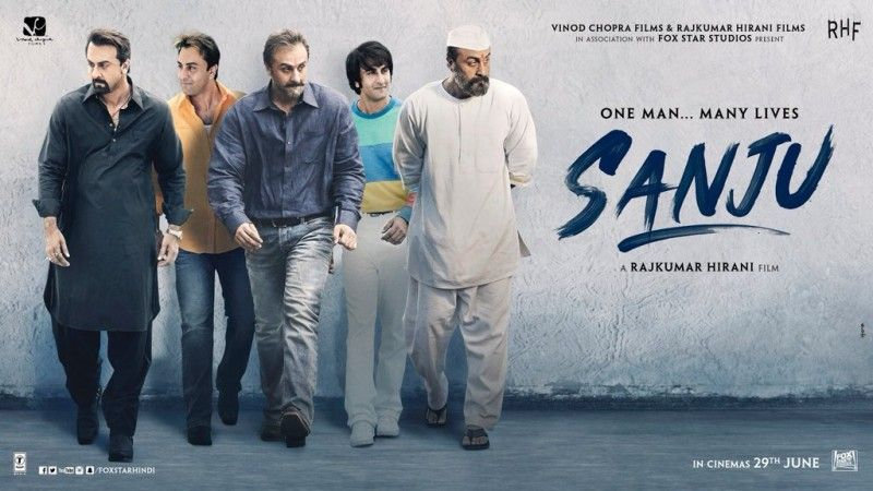 Sanju Is roaring at Box office: Have a look at first-day collection