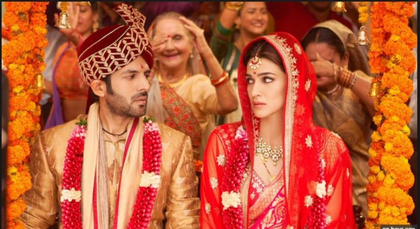 Box Office collection:'Luka Chuppi' struck the right chord with the audience