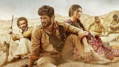Sonchiriya box office collection: Sushant Singh Rajput's film falls flat on Day 2