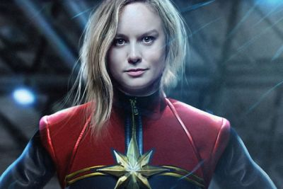 Captain Marvel box office collection: Brie Larson's starrer registers a masive opening