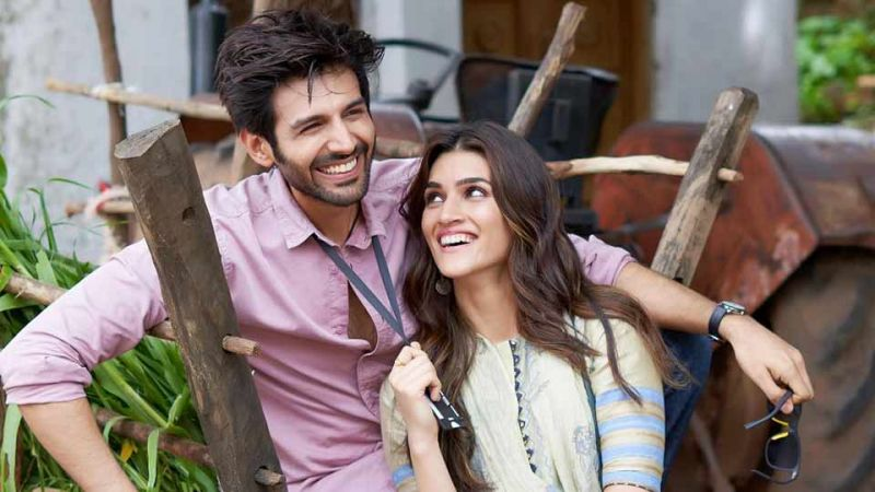 Luka Chuppi box office collection: Kartik's film remains strong, make decent collection