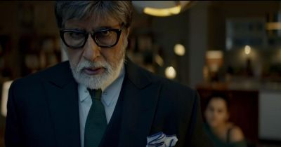 Badla Box Office Collection: Amitabh Bachchan-Taapsee Pannu's film grosses over Rs 125 crore
