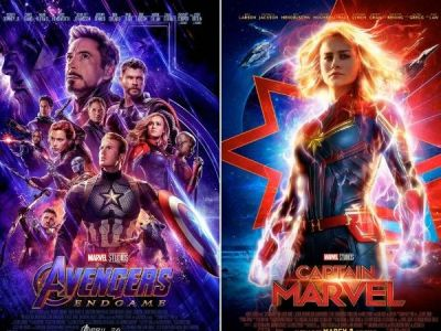 Avengers: Endgame surpasses Captain Marvel to become the highest-grossing film of the year