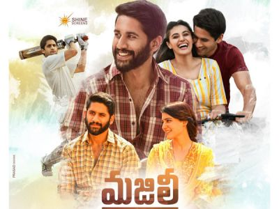 Majili 28 Days collections reports: No signs of Majili' business slowing down