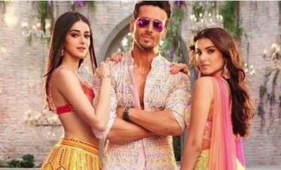 Box office collection: Tiger Shroff 's Student of the Year 2 earns this much on Day 1