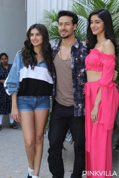 SOTY 2 Box Office Collection: Tiger Shroff's film witness a decent growth on day 2