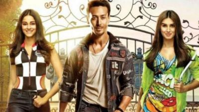 SOTY 2 Box Office: Tiger Shroff, Ananya Panday & Tara Sutaria's  to cross 50 crore