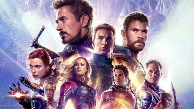 Box Office Collection India Day 18: Avengers Endgame crosses Rs 350 crore mark