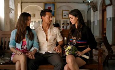 SOTY 2 box-office collection: Tiger Shroff's film takes a huge dip by 54.23 per cent