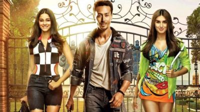 Box office collection: Student of the Year 2 crosses 50 crore mark at the box-office