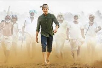 Mahesh Babu starrer Maharshi creates non-Baahubali 2 records at RTC X Roads