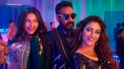 Box Office Collection: Ajay Devgn's De De Pyaar De made this much on its first day