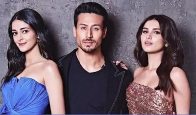 SOTY 2 Box Office Collection: Tiger Shroff's film struggles at Box-office, collect this much