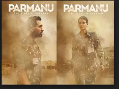Parmanu: The Story of Pokhran, must watch movie for 5 reasons