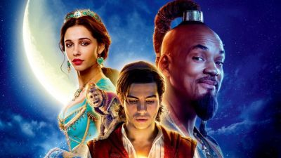 Aladdin box office collection: Will Smith's roars at the box office