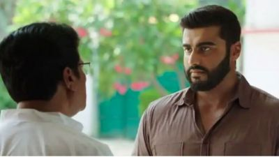 India's Most Wanted Box Office Collection: Arjun Kapoor film takes a poor start