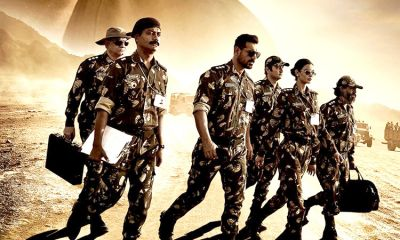 Movie Review: Parmanu evokes sense of national pride