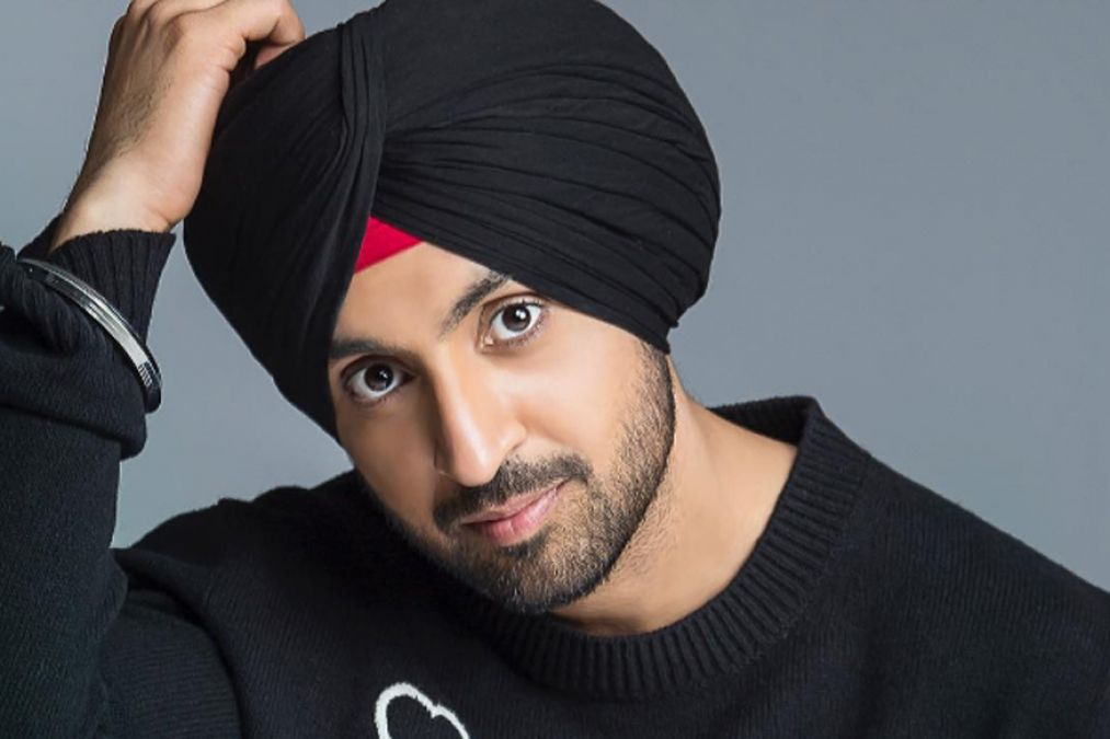 Diljit Dosanjh seeks inspiration from Punjabi icon Malkit Singh' for Shadaa title track