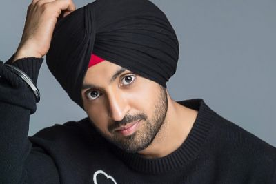 Diljit Dosanjh seeks inspiration from Punjabi icon Malkit Singh' for Shadaa title track