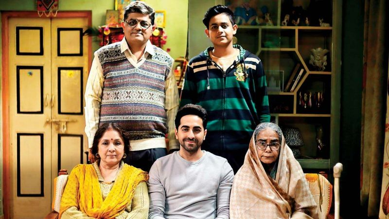 Box office collection: Ayushmann Khurrana's Badhaai Ho is all set to enter 100 crore club
